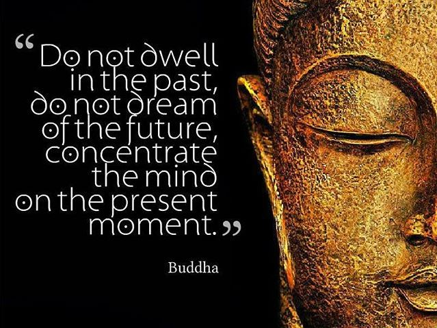 Focus on Present 2