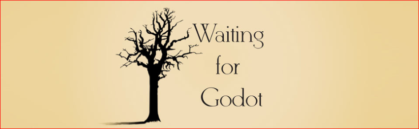 Waiting for Godot Samuel Beckett